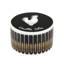 Boîte à bijoux CASSANDRA Cocotte jolie