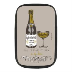 Rafraîchisseur bouteille FRIZ Tradition Champagne
