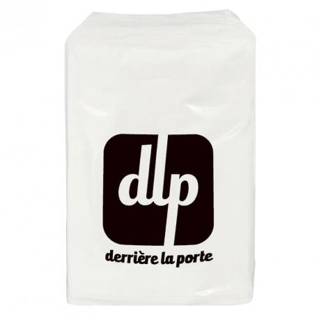 Serviettes papier (recharge de 250) pour distributeur