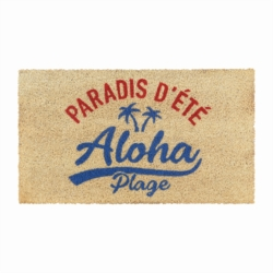Paillasson COCO/PVC Aloha