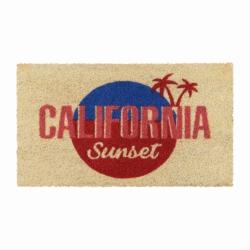 Paillasson COCO/PVC California Sunset