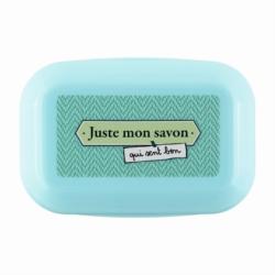 Boite à Savon Juste mon savon