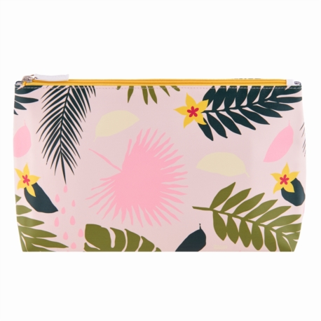 Trousse isotherme SABINE Fresh leaves