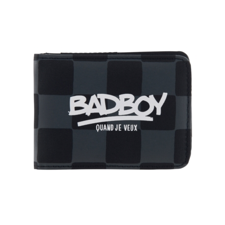 Porte-cartes DOUBLE Bad boy
