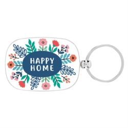 Porte-clés OPAT Happy home