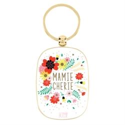 Porte-clés OPAT Mamie chérie