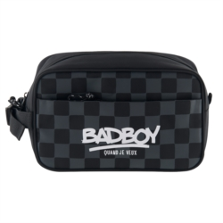 Trousse de toilette KARIM Bad boy