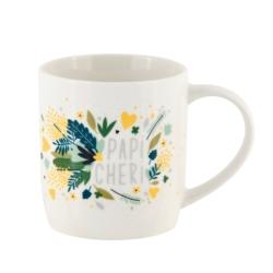 Mug LEMAN (+ boite) Papi chéri