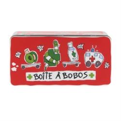 Boite a Bobos MM