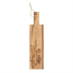 Planche a saucisson RAMAGE Selection maison