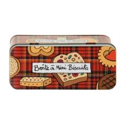 Boite a Gâteaux Mini biscuits