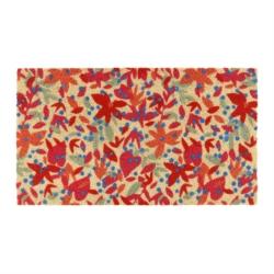 Paillasson COCO/PVC Bouquet