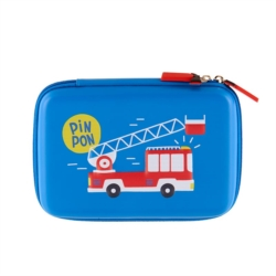 Trousse coquee Pin-pon