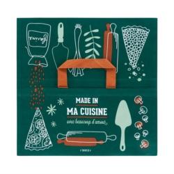 Sac a tarte ZAZIE2 Made in ma cuisine