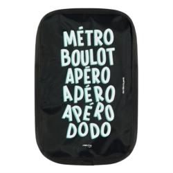 Rafraichisseur bouteille FRIZ Metro boulot apero