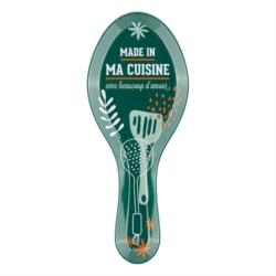 Repose-cuillere Made in cuisine