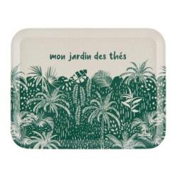 Plateau RAXE Mon jardin des thes
