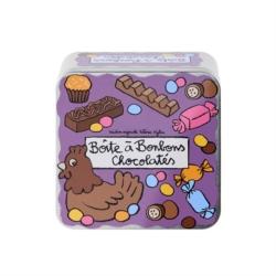 Boite a Bonbons chocolates