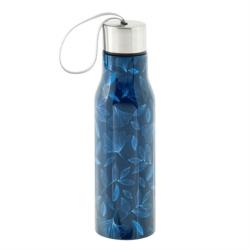 Bouteille isotherme NOMADE Gingko bleu