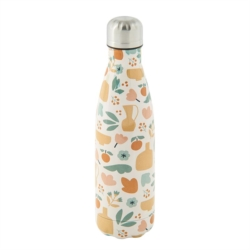 Bouteille isotherme GUILLAUME Terra beige